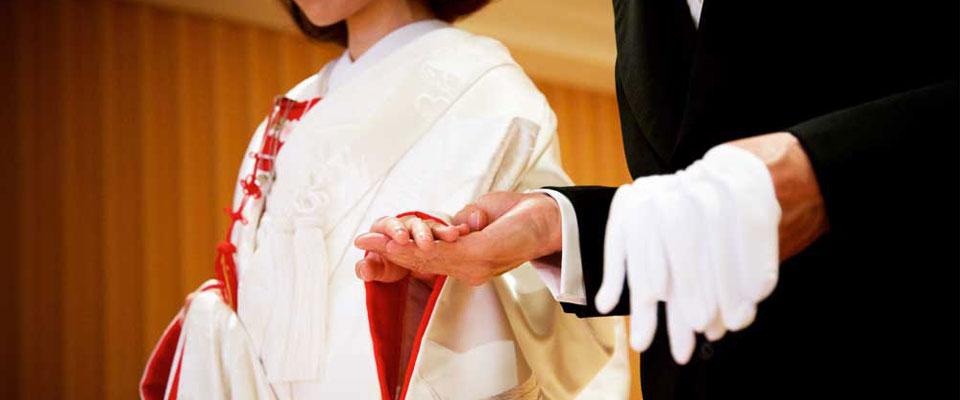 ラブーシュカ ウエディング 印象的な結婚式をプロデュース