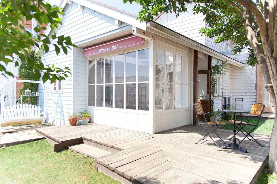 二子玉川 Garden House