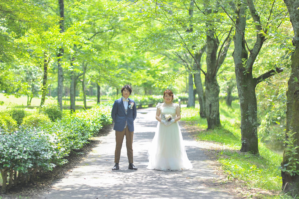 福島 Park Side
